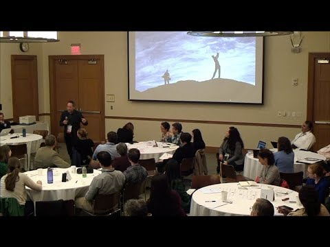 HILT 2017 Conference: Getting the most out of faculty & staff partnerships on YouTube