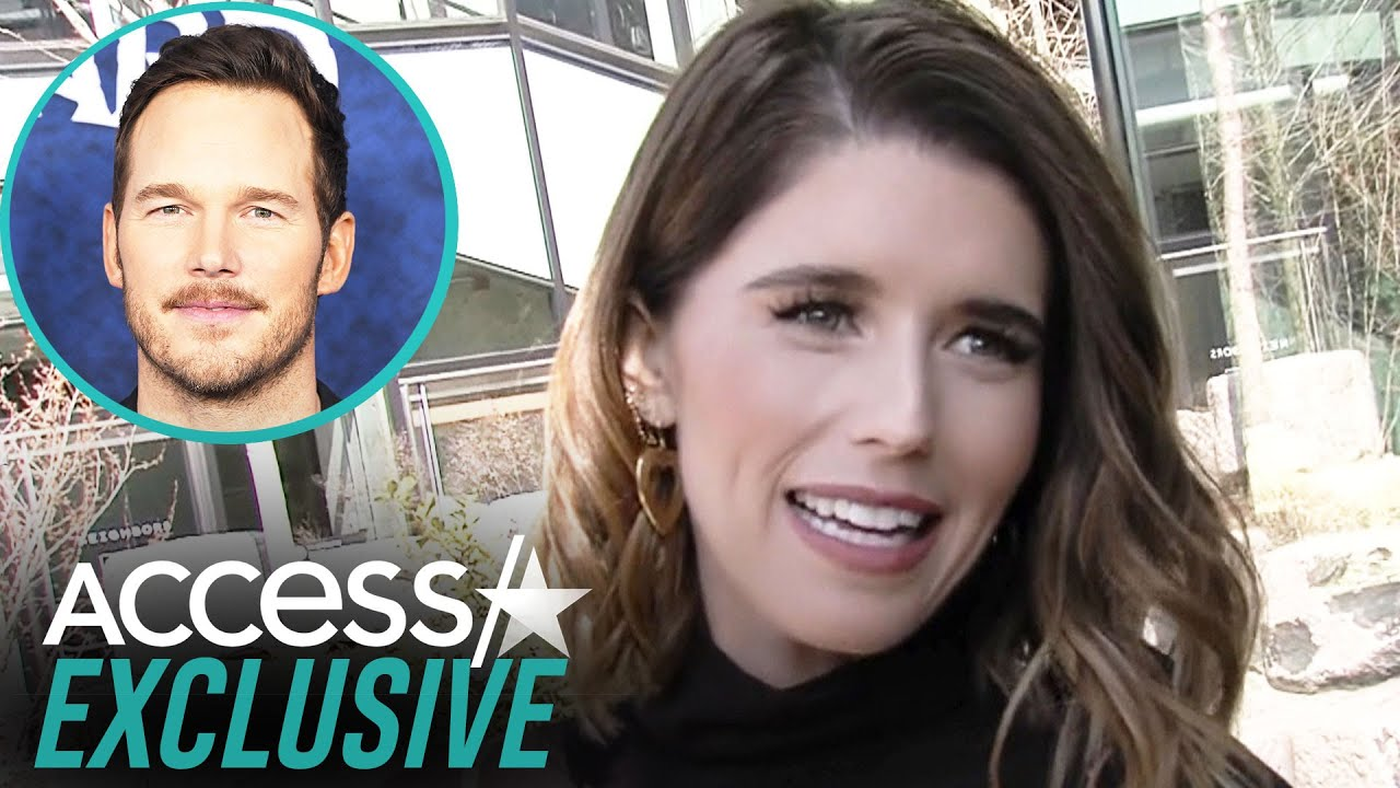 Katherine Schwarzenegger Calls Her Marriage To Chris Pratt 'Really Fun & Exciting'