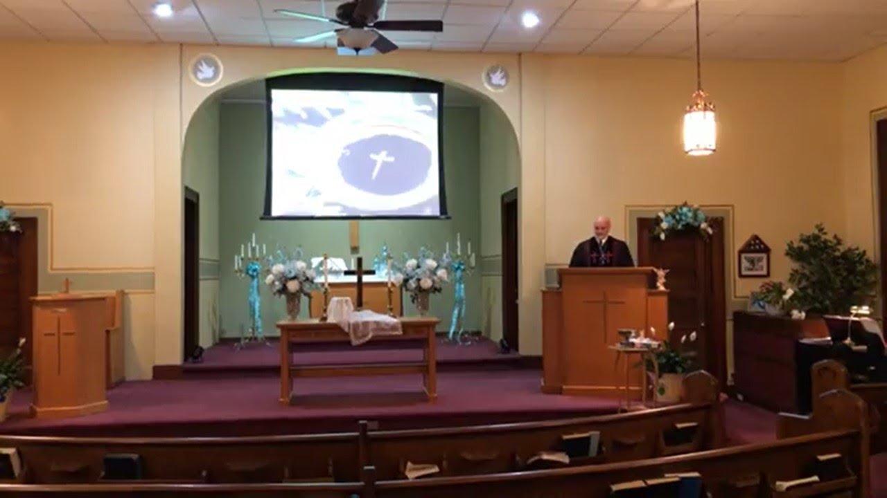 Ash Wednesday (February 17), 2021
