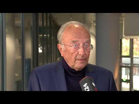 Prof. Rupert Scholz benennt die Rechtsverstöße von Merkel im Detail