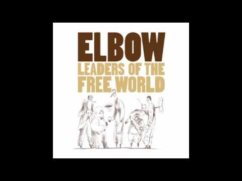 Клип Elbow - Mexican Standoff