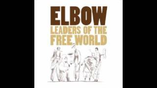 Elbow - Mexican Standoff