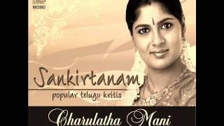 Garuda Gamana-Hindolam-Annamacharya-By Charulatha Mani.wmv