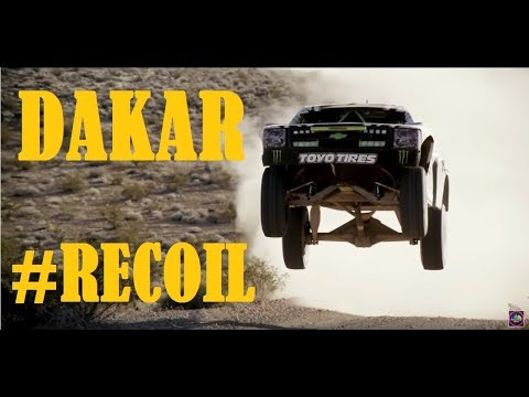 Italo Disco. DAKAR Fantasy - DM Project Extreme remix [Audio Best][Monster Energy]