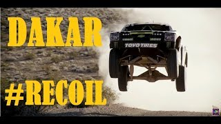 Italo Disco. DAKAR Fantasy - DM Project Extreme remix [HD-HQ][Audio Best][2016-VIDEO] Monster Energy