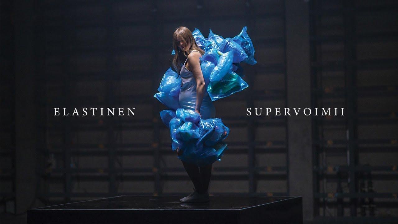 Elastinen - Supervoimii