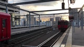 特急「ゆふ2号」大分駅に入線 thumbnail