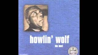 Rare Gems of Blues - Howlin