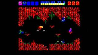 test CPC tonton Mayonnaise #6 : Rex de Martech - 1989