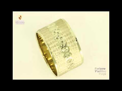 оригинальные литые обручальные кольца, свадебные кольца фото