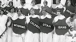Colorado Experience: Suffrage