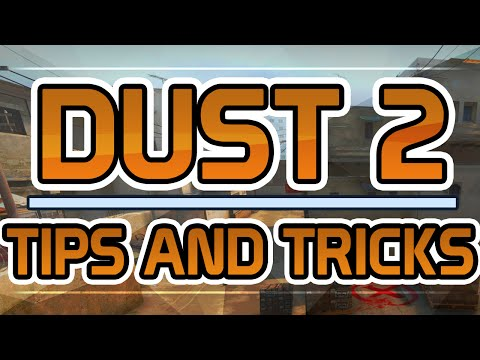CS:GO - Dust2 Tips & Tricks