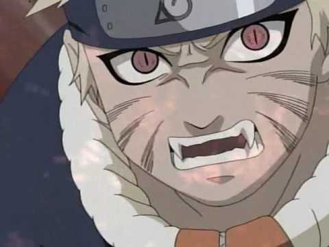 Naruto AMV Numb/Breaking The Habit