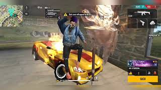 Fx Gaming New  Free Fire Fx Guy's
