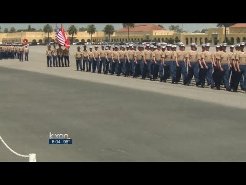 Making a Marine: The Final Test