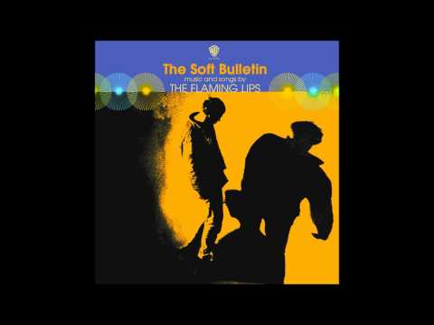 The Flaming Lips - The Soft Bulletin (Full Vinyl Album)