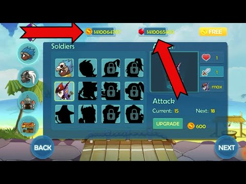 INI DIA!!! HOW TO CHEAT CLAN TRIBE CLASH