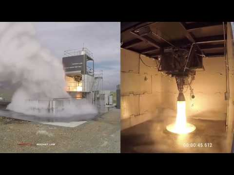 Rocket Labs Rutherford Engine Qualified for Flight