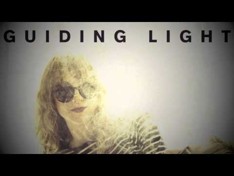 Tennis- Guiding Light (Television cover)