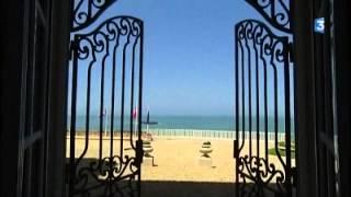 Villas de légende à Biarritz