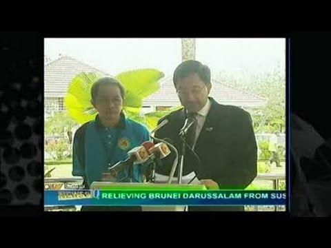 'Love Brunei' history show in Belait