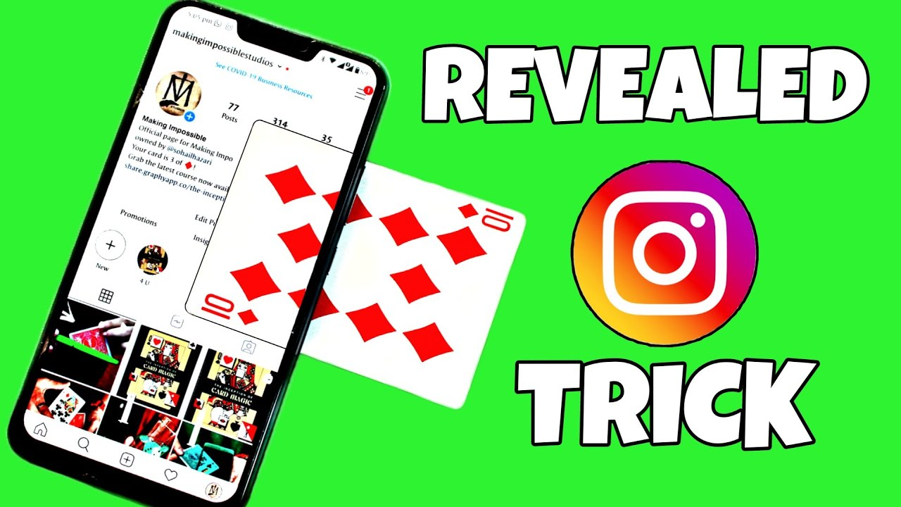 COOL Instagram Prediction TRICK That Can Help You Gain FOLLOWERS!!!