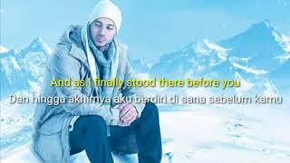 Maher Zain - Assalamualaika Ya Rasulullah English Version (Lirik + Terjemahan)