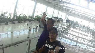 Sepinggan airport