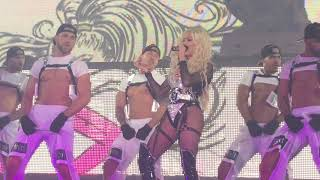 Jeffrey  Sankers White  Party Main Event, Erika Jayne 1 of 2