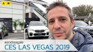BMW iNEXT è ASSISTENTE personale SMART al CES 2019
