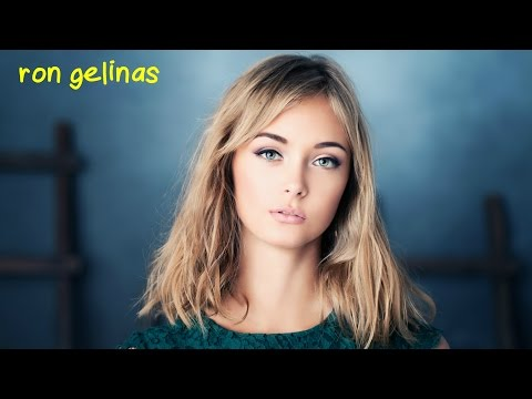Vocal Chill Lounge Music Mix by Ron Gelinas