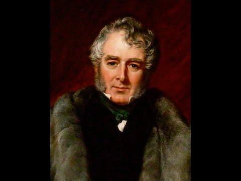 23rd Prime Minister: Viscount Melbourne (1834, 1835-1841)