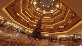 Самый дорогой отель мира Абу-Даби|Emirate Palace(Самый дорогой отель мира Абу-Даби|Emirate Palace., 2015-03-07T09:26:46.000Z)