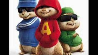 Chipmunks - Beat it