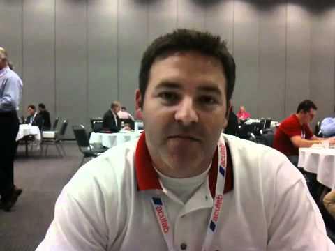 Marc Fribush overview of Aretta Communication