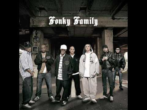 FONKY FAMILY - IMAGINE