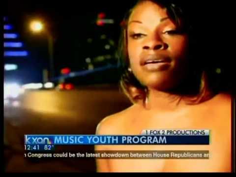 1 Fox 2: An after school music education program