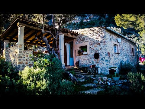 Join Our Stunning Off Grid Community In Spain!
