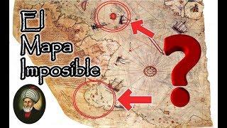 ¿Podría este mapa reescribir la historia de la humanidad?