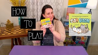 Cat Rescue: How to Play