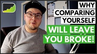 Forex Trading is NOT a Competition