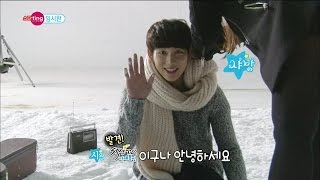 【TVPP】Siwan(ZE:A) - Interviewed as Actor, 시완(제아) - 아이돌 최...