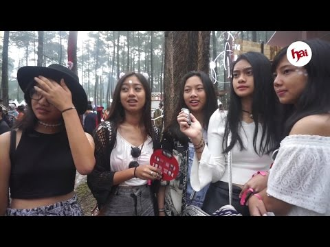 Curhat Cewek-Cewek Cantik di Lalala Fest 2016 ! PART 1 #GOVLOGNYAHAI #Episode14 Mp3