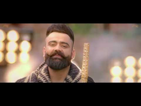 Lalkara Amrit Maan Latest Punjabi Song 2017 Chaana Mereya