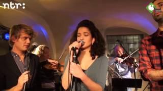Ashtraynutz, Karsu & Amsterdam Sinfonietta feat Ruben Hein, Wouter Hamel en Kris Berry