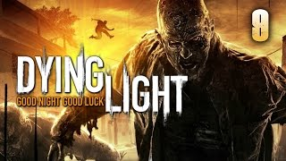 POO WATER SWIM TIME ★ Dying Light (9)