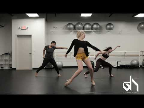 """""""I'm Coming Out"""" Diana Ross- Danni Heverin Choreography"""