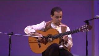 ay qız guitar arrangement by eugen sedko