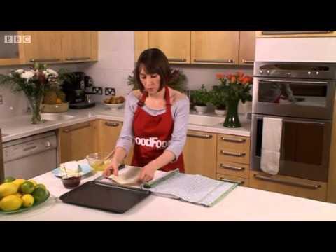 Using Phyllo Pastry - Good Food - BBC