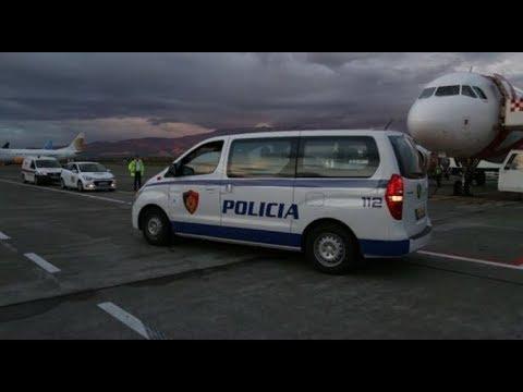 Report Tv - Shqiptari i parë që do ekstradohet në Angli...Zbulohet vrasja e punëdhënësit